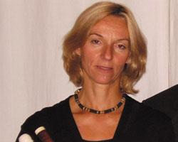 <b>Susanne Geiger</b>, Blockflöte - Susanne